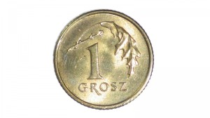 polish-one-grosz-coin-head